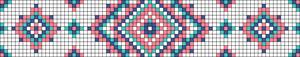 Alpha pattern #24792