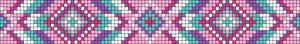 Alpha pattern #24793
