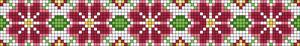 Alpha pattern #24811