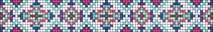Alpha pattern #24812
