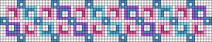 Alpha pattern #24813
