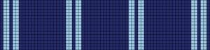 Alpha pattern #24814