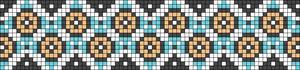 Alpha pattern #24822