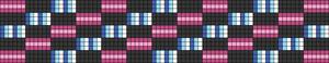 Alpha pattern #24830