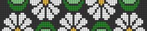 Alpha pattern #24836