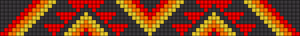 Alpha pattern #24838
