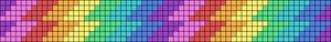 Alpha pattern #24860
