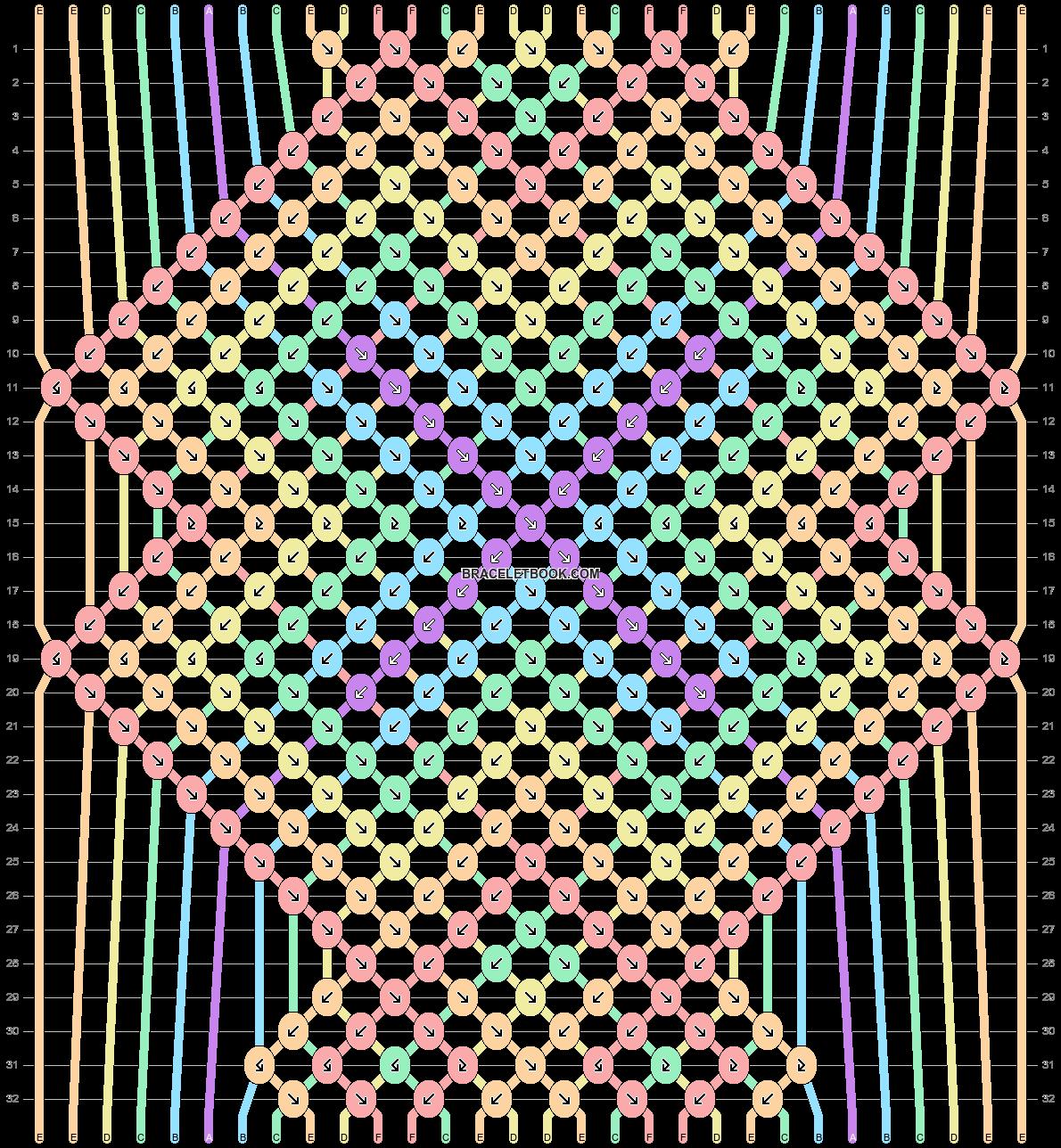 Normal pattern #24863 pattern