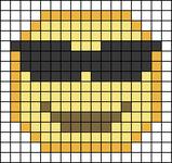 Alpha pattern #24892