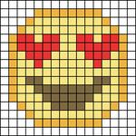 Alpha pattern #24893