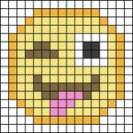 Alpha pattern #24894