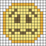 Alpha pattern #24895