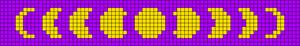Alpha pattern #24910