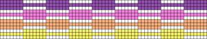 Alpha pattern #24920
