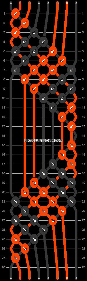 Normal pattern #24947 pattern
