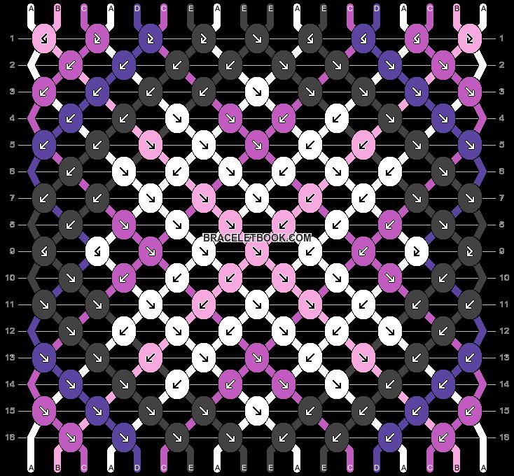 Normal pattern #25009 pattern