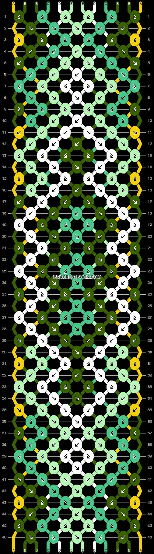 Normal pattern #25037 pattern