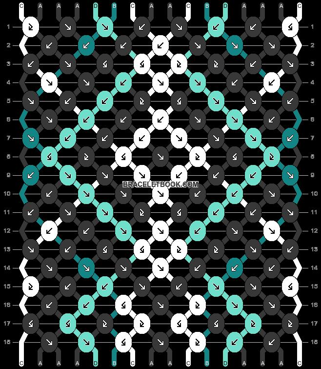 Normal pattern #25040 pattern