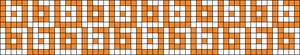 Alpha pattern #25051