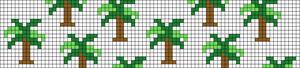 Alpha pattern #25053