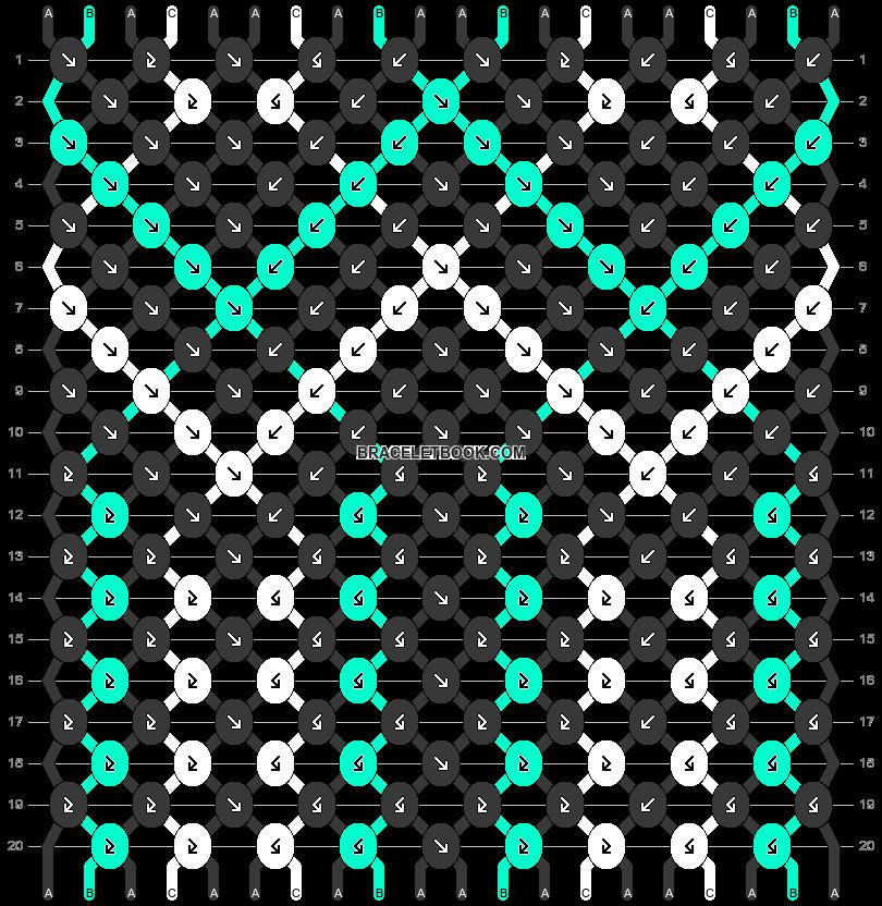 Normal pattern #25075 pattern