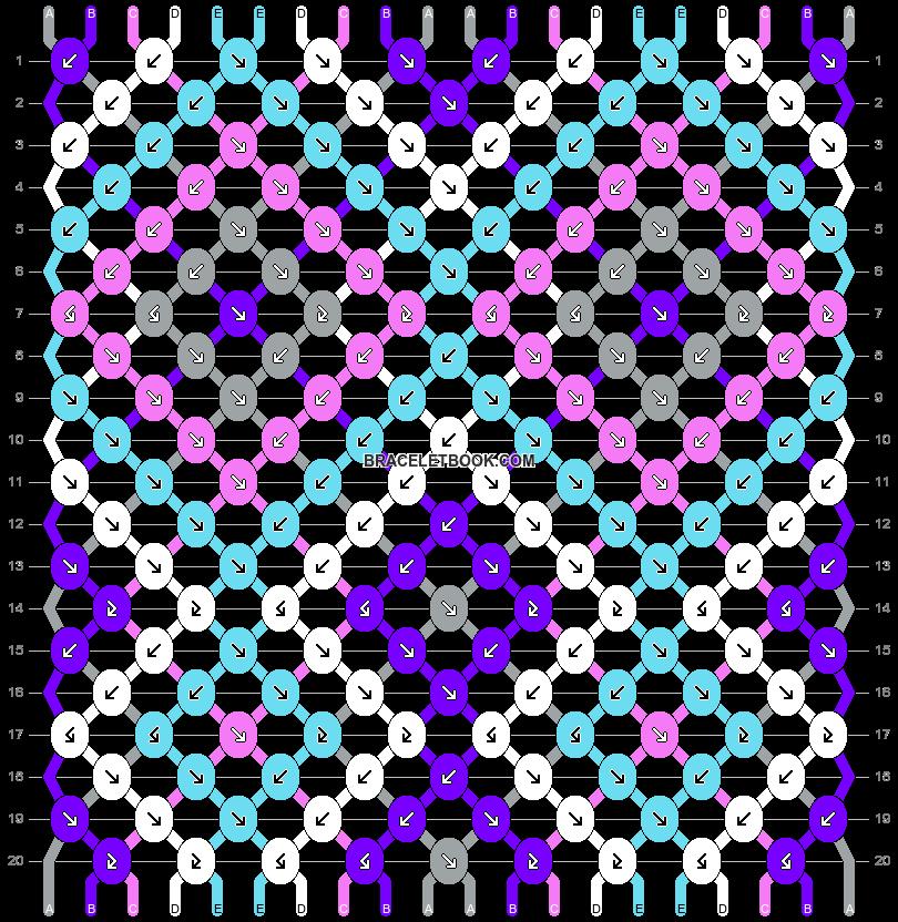 Normal pattern #25114 pattern