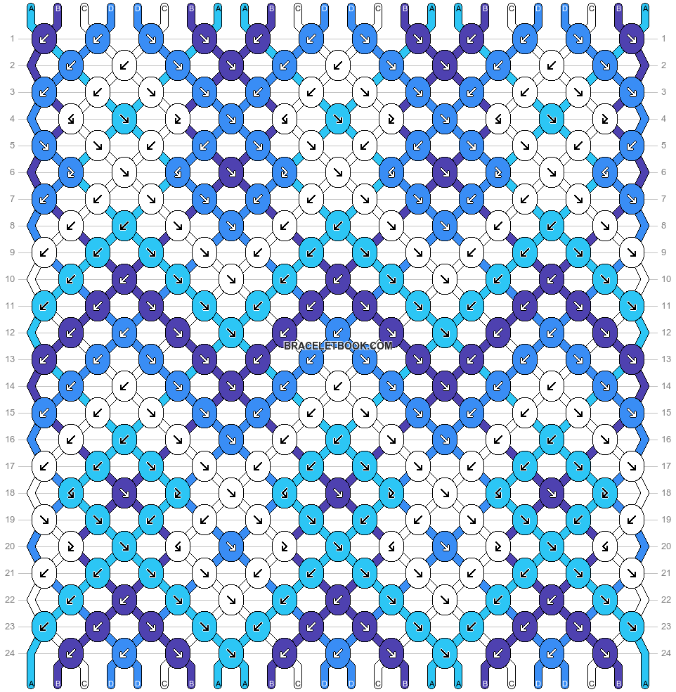 Normal pattern #25116 pattern