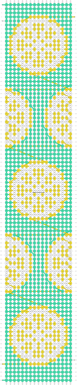 Alpha pattern #25130 pattern