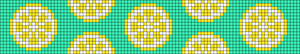 Alpha pattern #25130