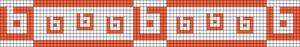 Alpha pattern #25134