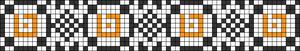 Alpha pattern #25138