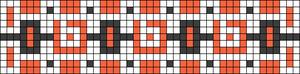 Alpha pattern #25143