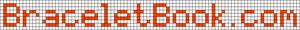 Alpha pattern #25163