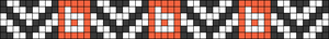 Alpha pattern #25169