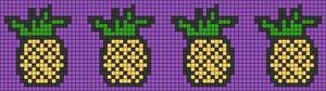 Alpha pattern #25183
