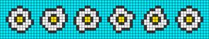 Alpha pattern #25201