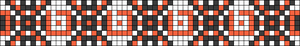 Alpha pattern #25210