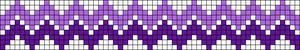 Alpha pattern #25234