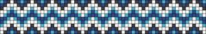 Alpha pattern #25235
