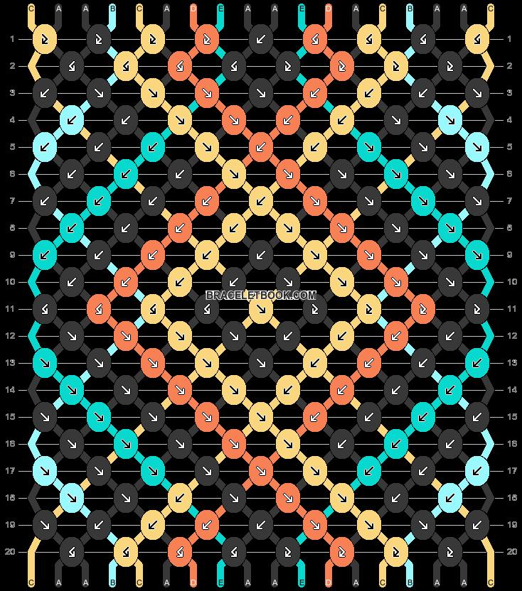 Normal pattern #25242 pattern