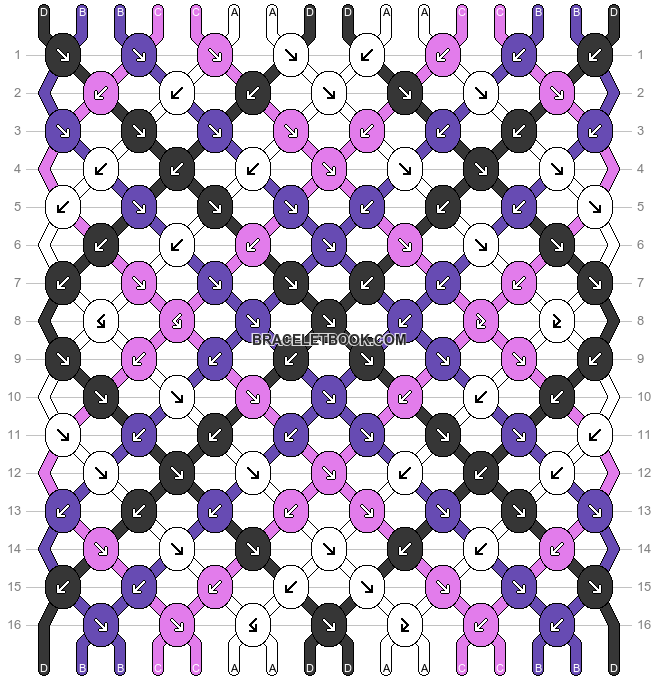Normal pattern #25248 pattern
