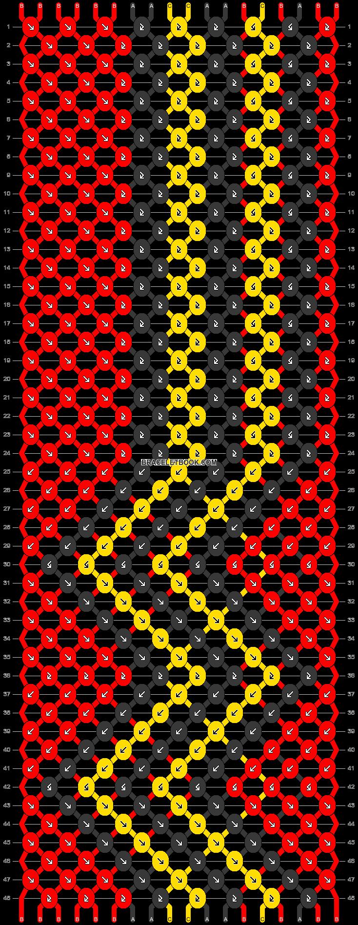 Normal pattern #25254 pattern