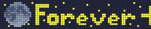 Alpha pattern #25276