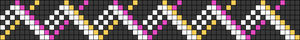 Alpha pattern #25286