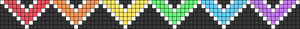 Alpha pattern #25288