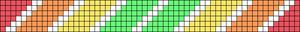 Alpha pattern #25289