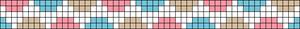 Alpha pattern #25290