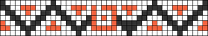 Alpha pattern #25294