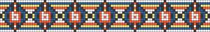 Alpha pattern #25297