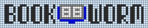 Alpha pattern #25304